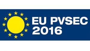 PVSEC – The Innovation Platform for the Global PV Solar Sector