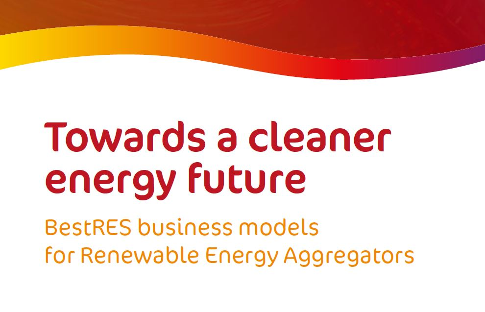 Towards a cleaner energy future – BestRES final leaflet